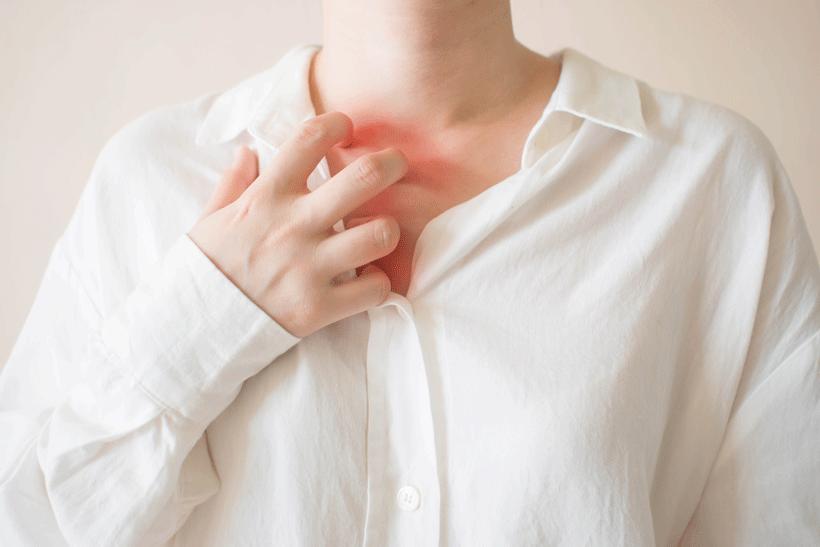 Peau atopique: Quels soins et solutions pour ma peau atopique?
