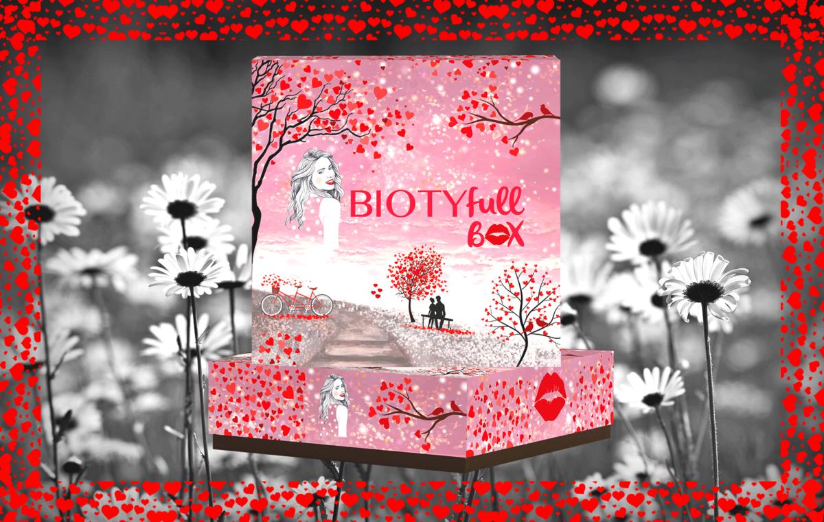 Avis BIOTYFULL Box Février 2019 : La Bienheureuse ! Découvrez son Contenu
