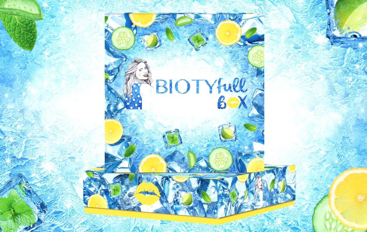Avis BIOTYFULL Box Juin 2020 : La Gelée 100% Fraîche