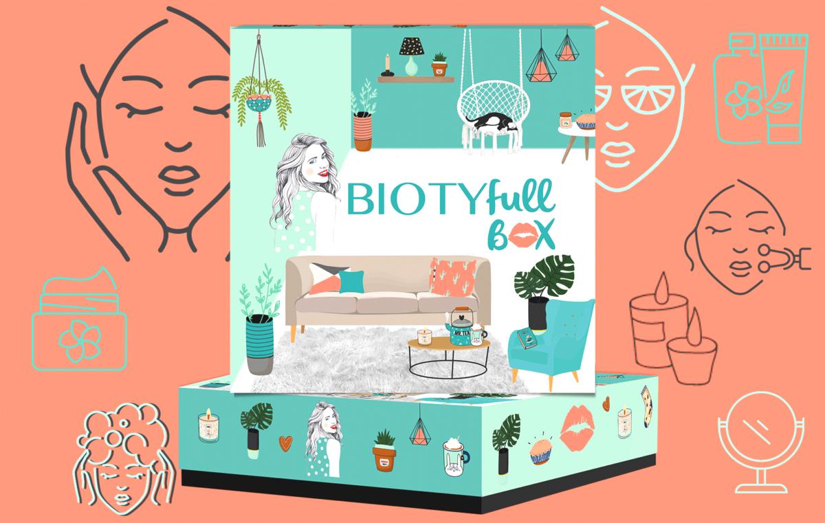 Avis BIOTYFULL Box Mai 2019 : La Hygge ! Découvrez son Contenu