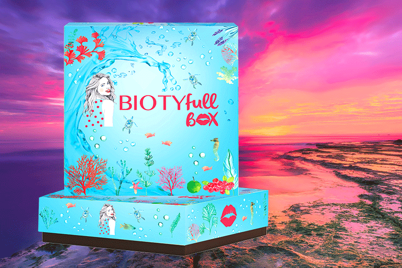 biotyfull box octobre 2018