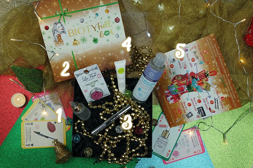 Biotyfull box Décembre 2017-1