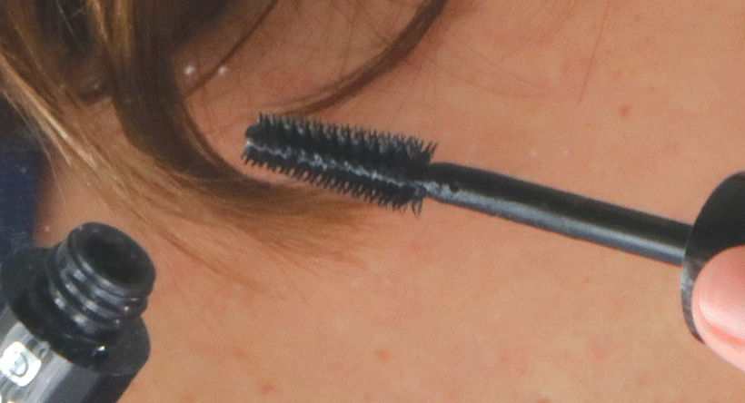 Brosse - Mascara Water Resistant - ELISSANCE