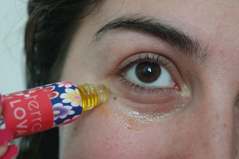 Sérum TERRA LOVA - Etape 1