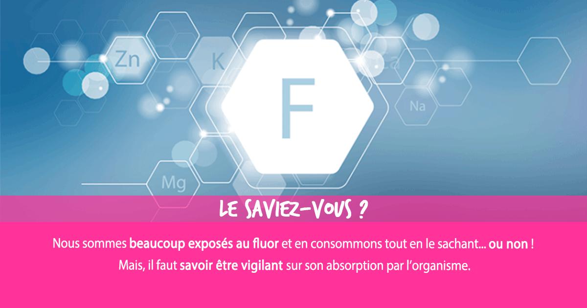 Fluor : Tout savoir sur les avantages et risques du fluor