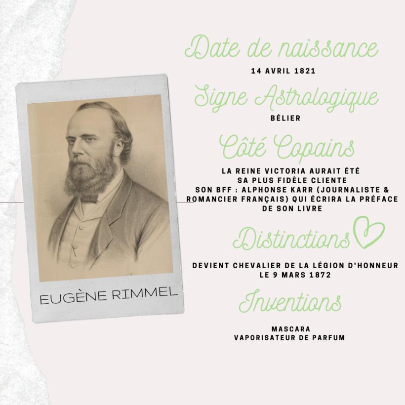 Portrait cosmétique Eugène Rimmel-6