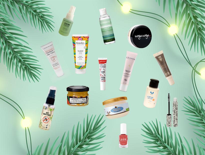 Nos idées cadeaux Noël 2020: Trouvez le cadeau beauté parfait!