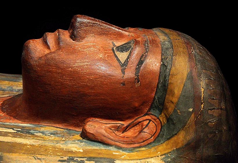 Histoire de la Cosmétique - L'Egypte Ancienne