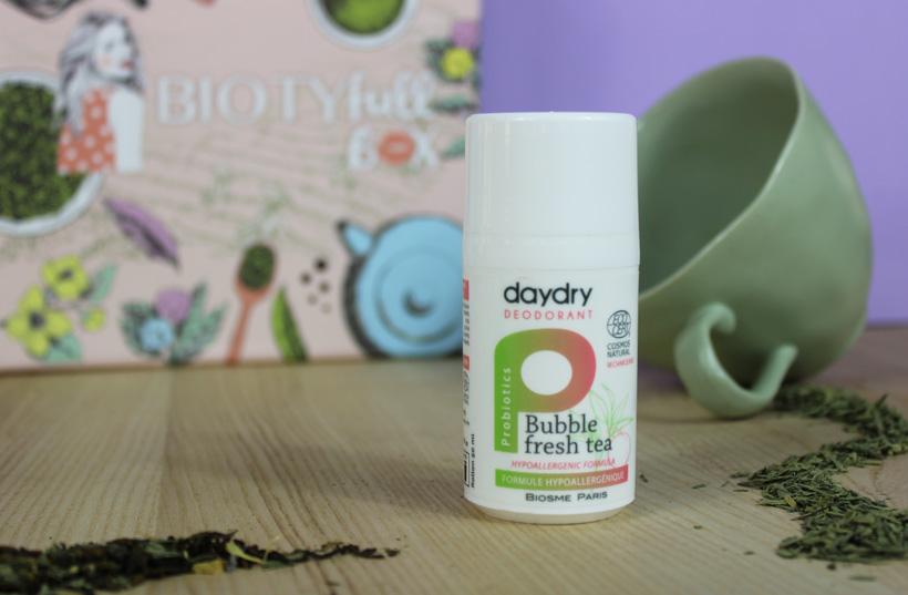 Déodorant Rechargeable « Bubble Tea » : Un vent de fraîcheur souffle sous vos aisselles !
