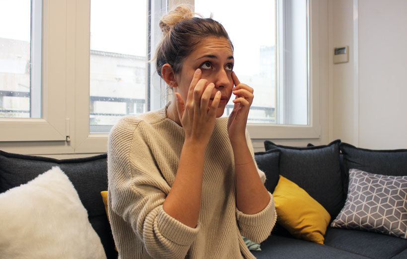 Sérum yeux anti fatigue