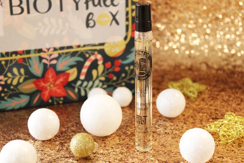 Eau de Parfum«TEHANI»: Enveloppez-vous d'un voile exotique enivrant !
