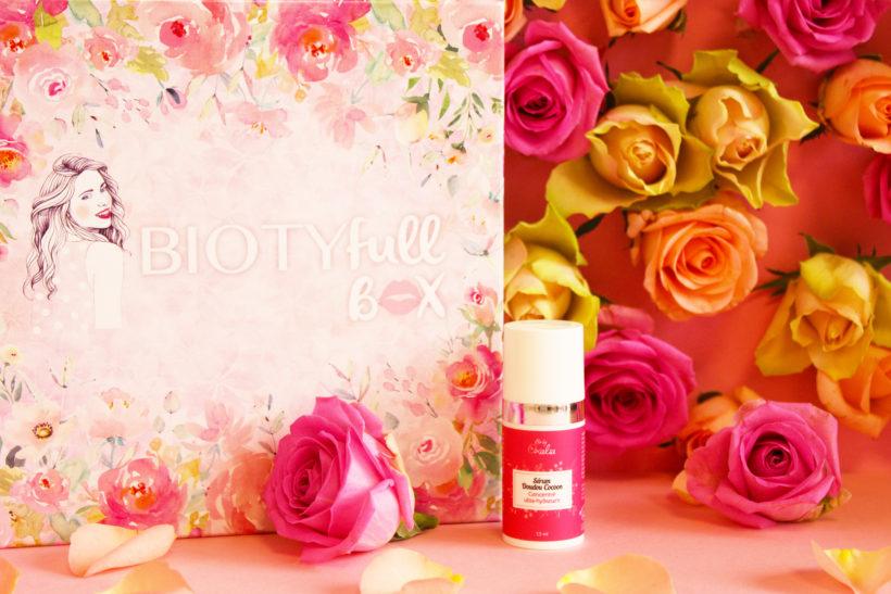 Routine beauté bio La Rosée