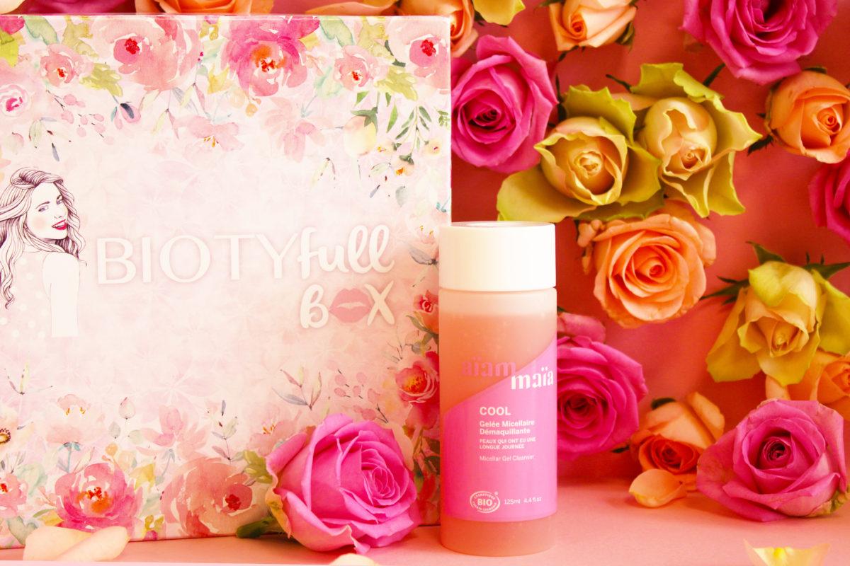 Gelée Démaquillante Rose « Cool » : Le geste frais pour une peau au top !