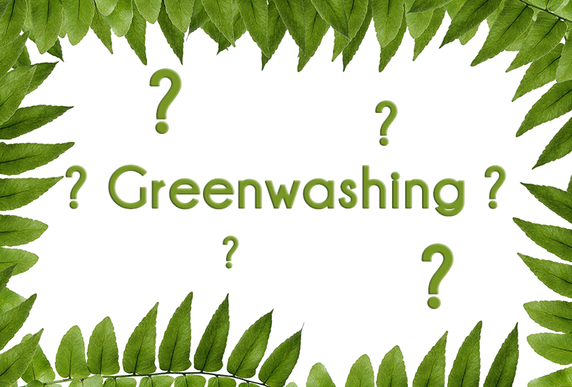 "Le ""GREENWASHING"", KéSAKO ?"