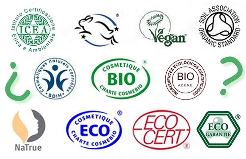 Cosmétique Bio & Cosmétique Naturel : quelles différences ?