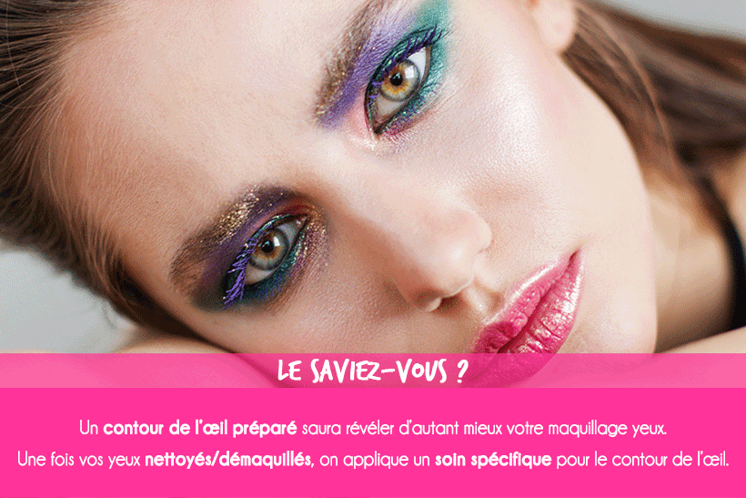 Maquillage yeux : Comment réaliser son maquillage yeux ?
