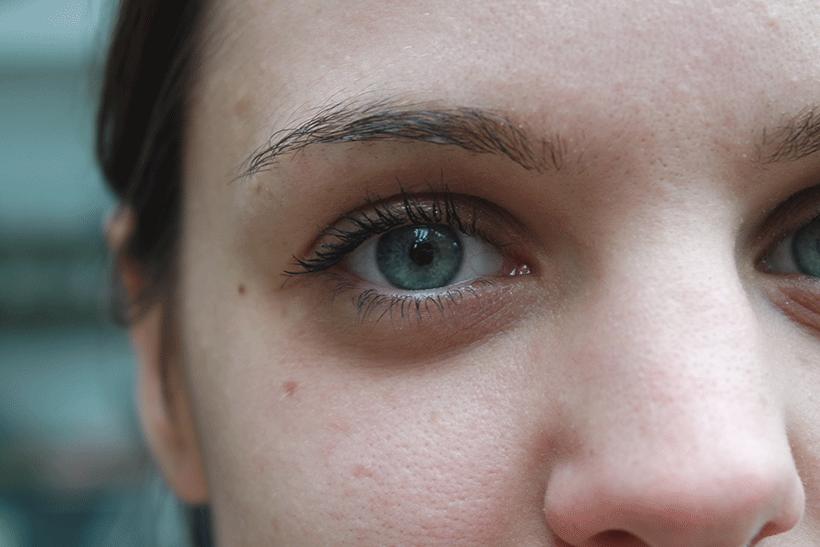 Mascara MISS W - Après