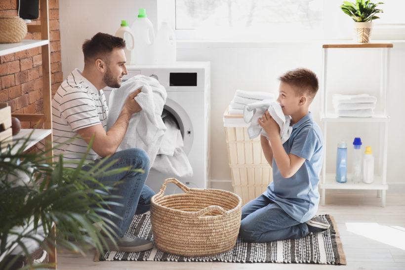 mission zéro déchet lessive