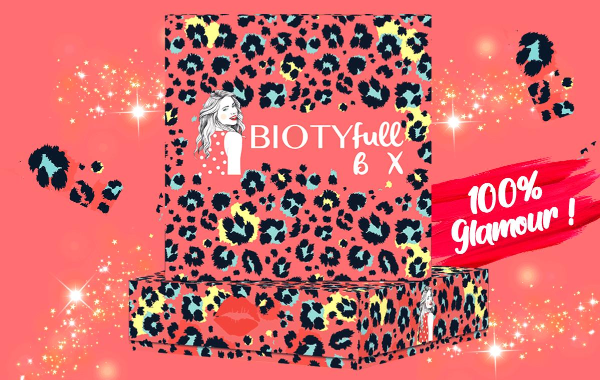 biotyfull box février 2021