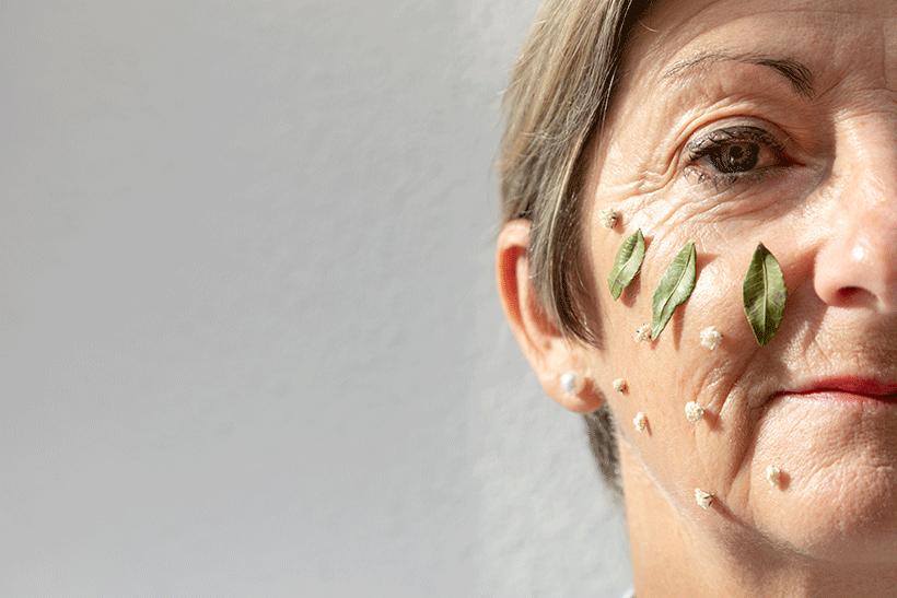 Peau mature : Quels soins et solutions pour ma peau mature ?