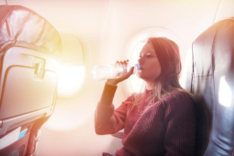 conseils beauté voyage avion-3