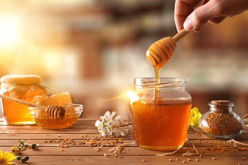 Produit de la ruche