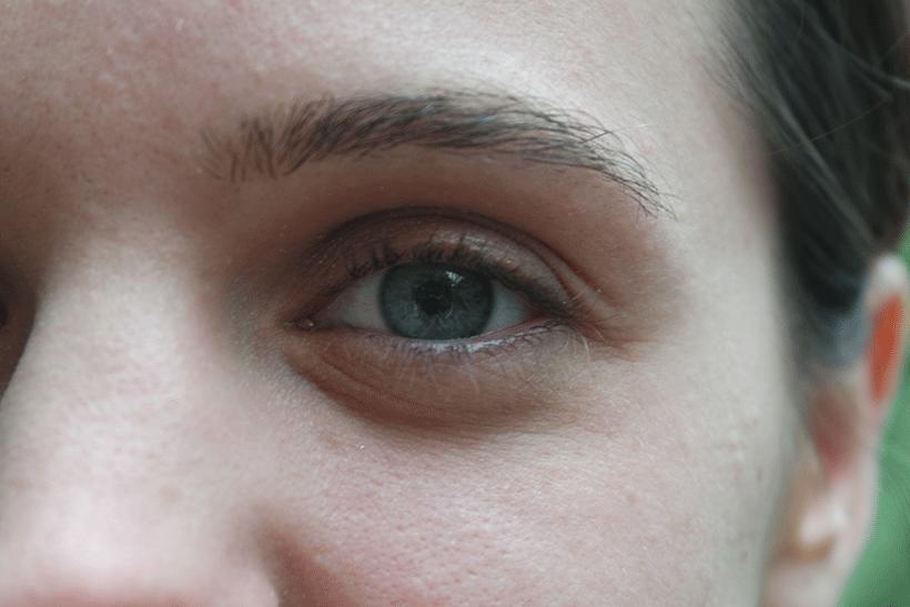 Mascara MISS W - Avant