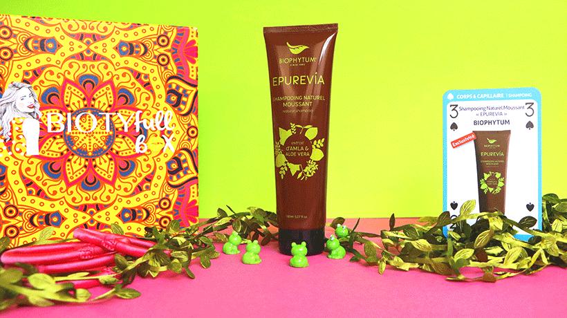Shampoing Naturel Moussant : Nettoyez en douceur votre chevelure et rendez-la flamboyante !