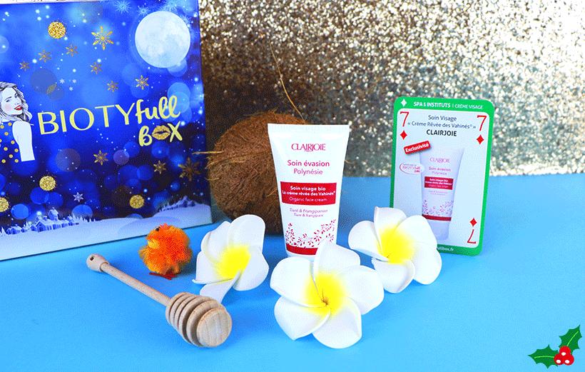 Soin Visage : Hydratez et protégez votre peau de l'hiver avec ce soin visage cocooning !