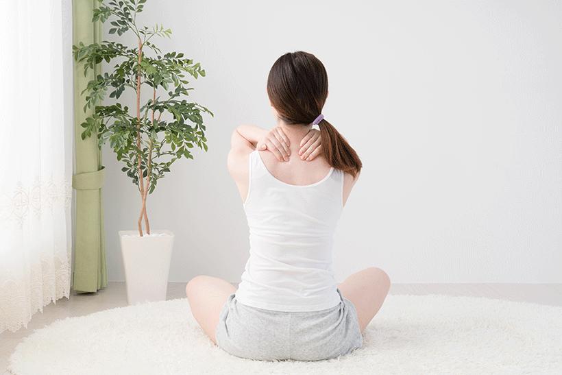 L'auto-massage : La solution cocooning et bien-être parfaite pour tous !