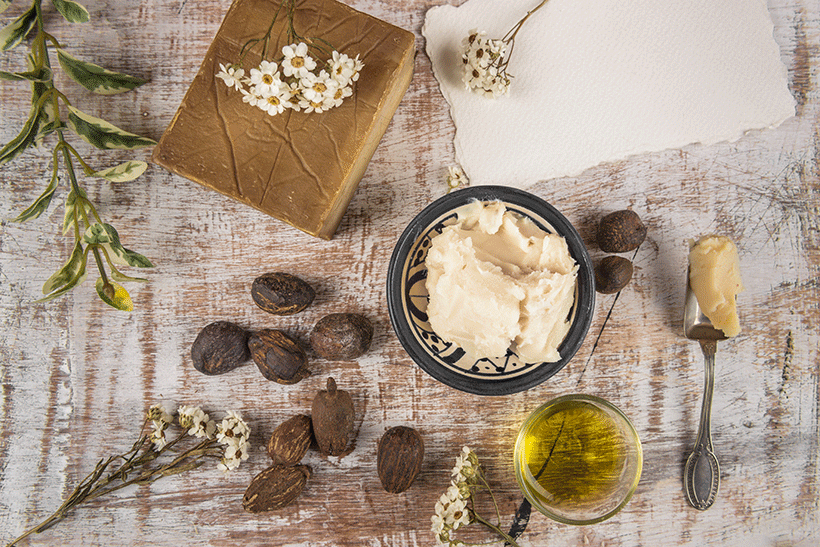 Beurre de karité : Tout savoir sur le beurre de karité et ses bienfaits cosmétiques
