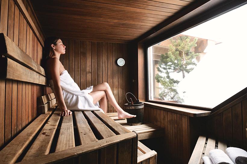 Sauna : Tout savoir sur les principes et bienfaits du sauna