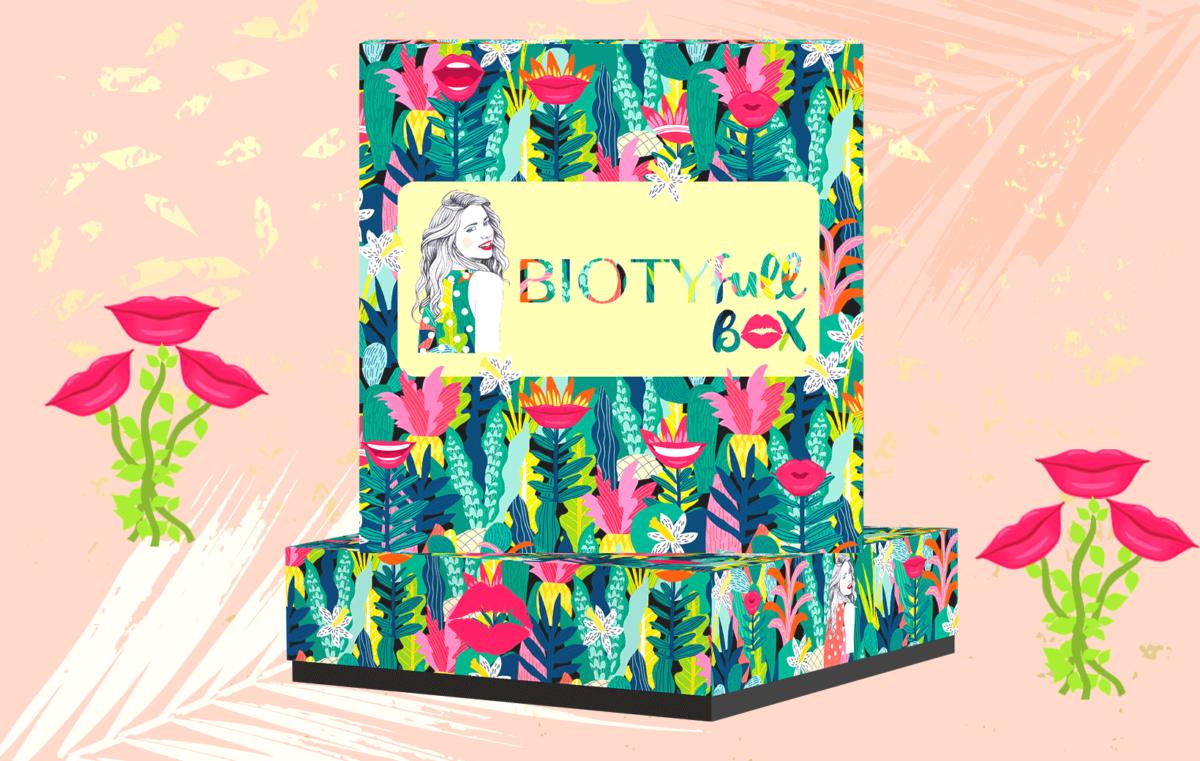 biotyfull box septembre 2019