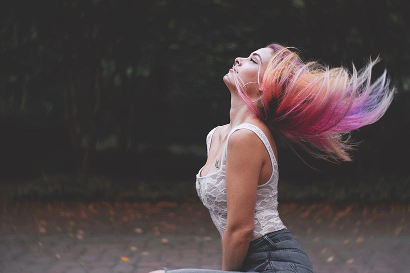 Cheveux colorés : Quels soins et solutions pour mes cheveux colorés ?
