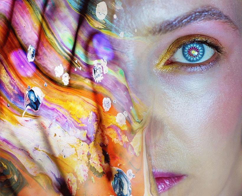 Conseils maquillage : Quelle couleur de maquillage pour vos yeux ?