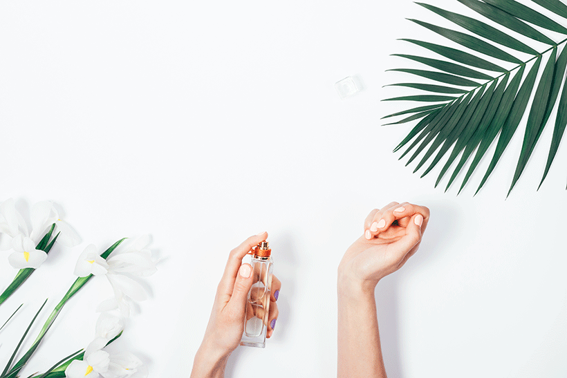 Composition d'un Parfum : Tout savoir sur la composition d'un parfum