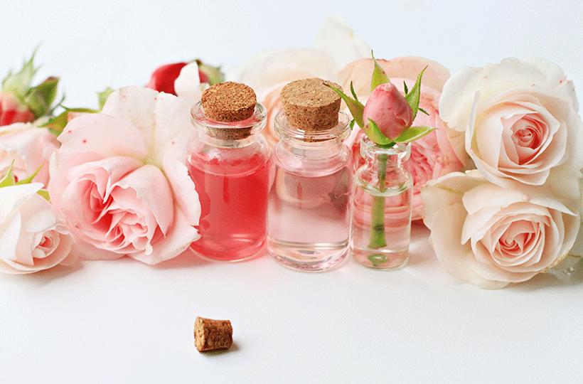 Eau Florale : Tout savoir sur l'eau florale et ses bienfaits selon votre type de peau