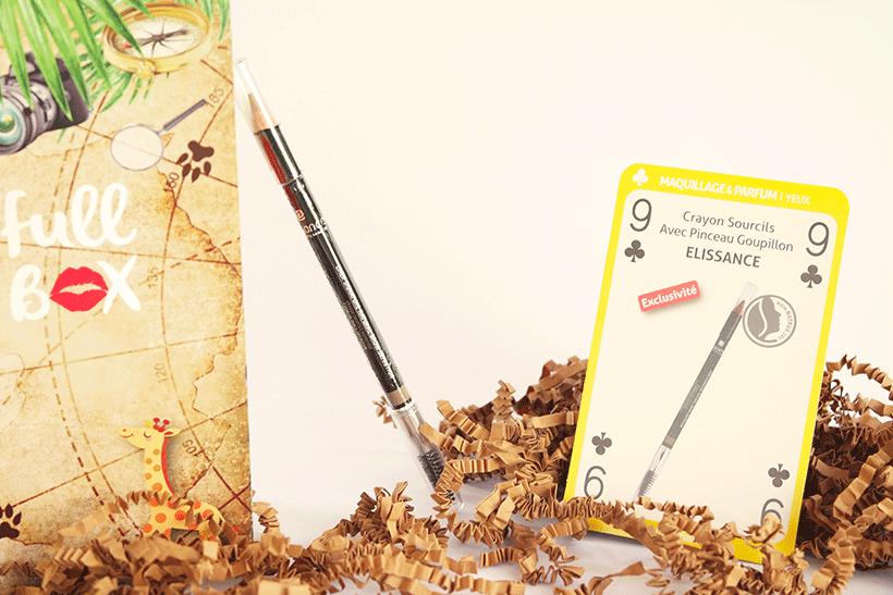 Tuto Maquillage Bio : Appliquer parfaitement le Crayon Sourcils – ELISSANCE Paris