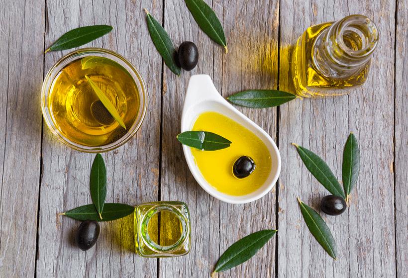 Huile d'Olive Bio : Tout savoir sur l'huile d'olive bio et ses bienfaits cosmétiques