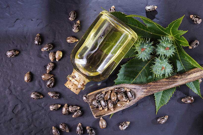 Huile de Ricin Bio : Tout savoir sur l'huile de ricin bio et ses bienfaits cosmétiques