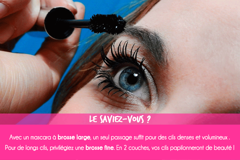 Mascara bio : Comment choisir son mascara bio ?