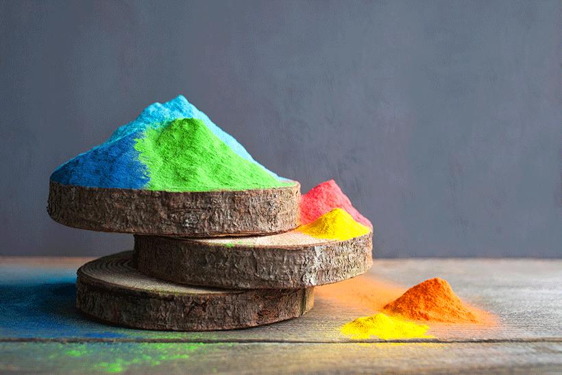 Pigments naturels : Tout savoir sur les pigments naturels dans les cosmétiques