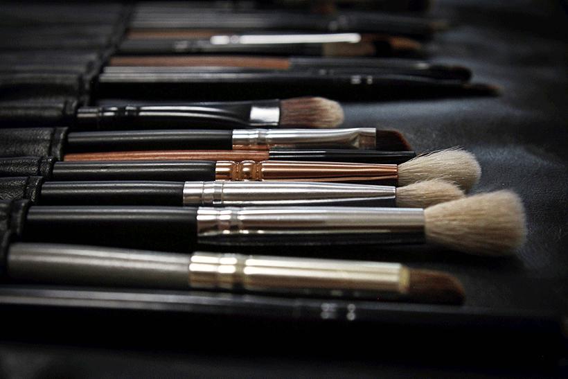 Pinceaux maquillage : Tout savoir sur les pinceaux maquillage