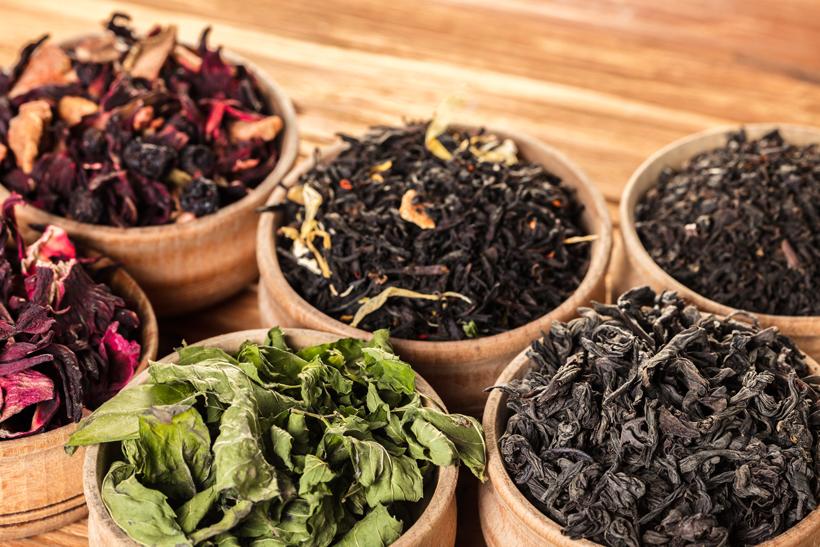 Les différents types de thé : Découvrez tous leurs bienfaits !