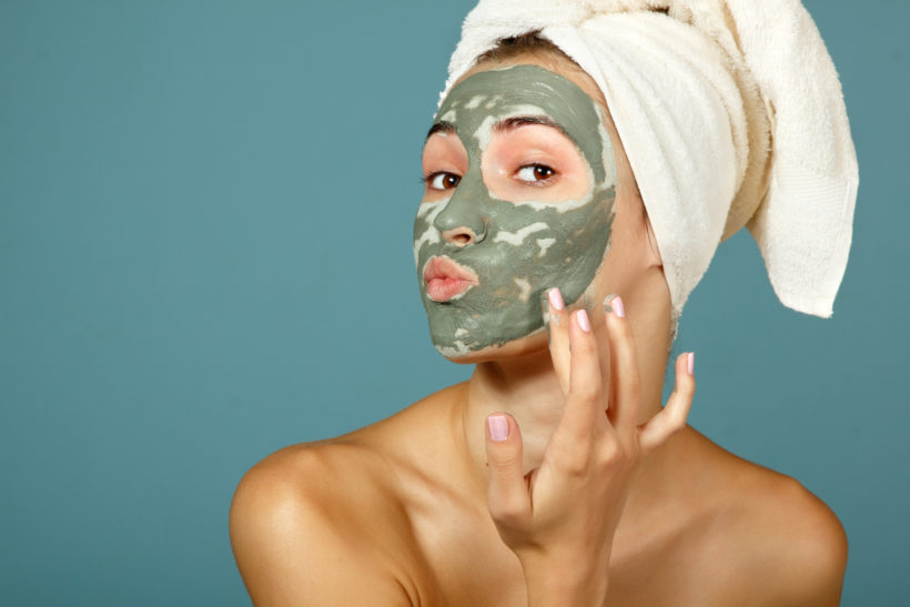 Astuce naturelle anti-acné