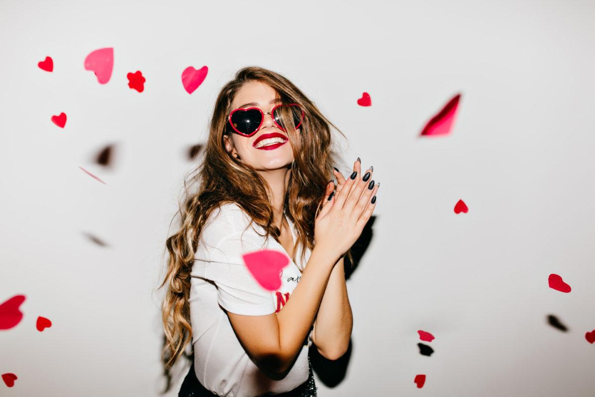 Kit de survie à la Saint-Valentin: Une soirée qui VOUS est dédiée !
