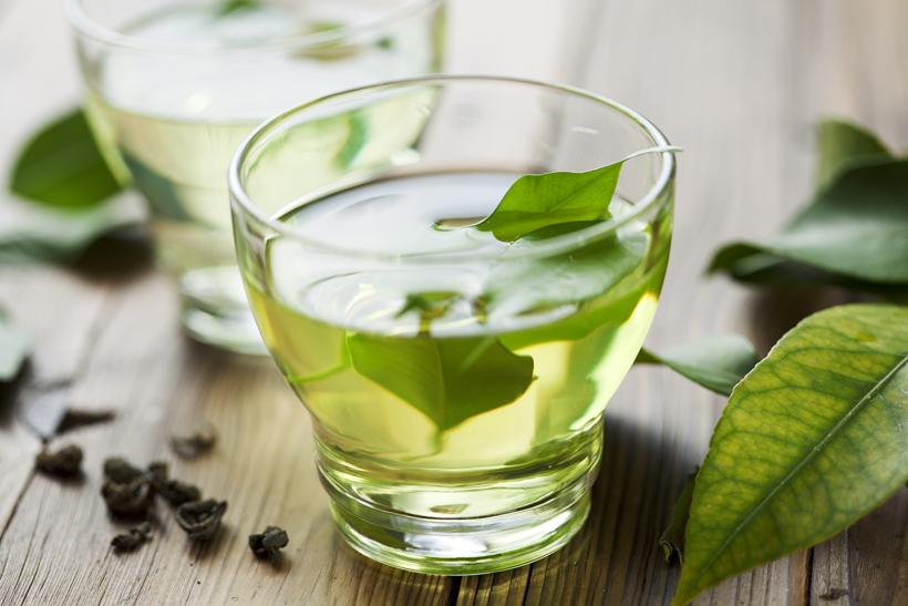 types de thé