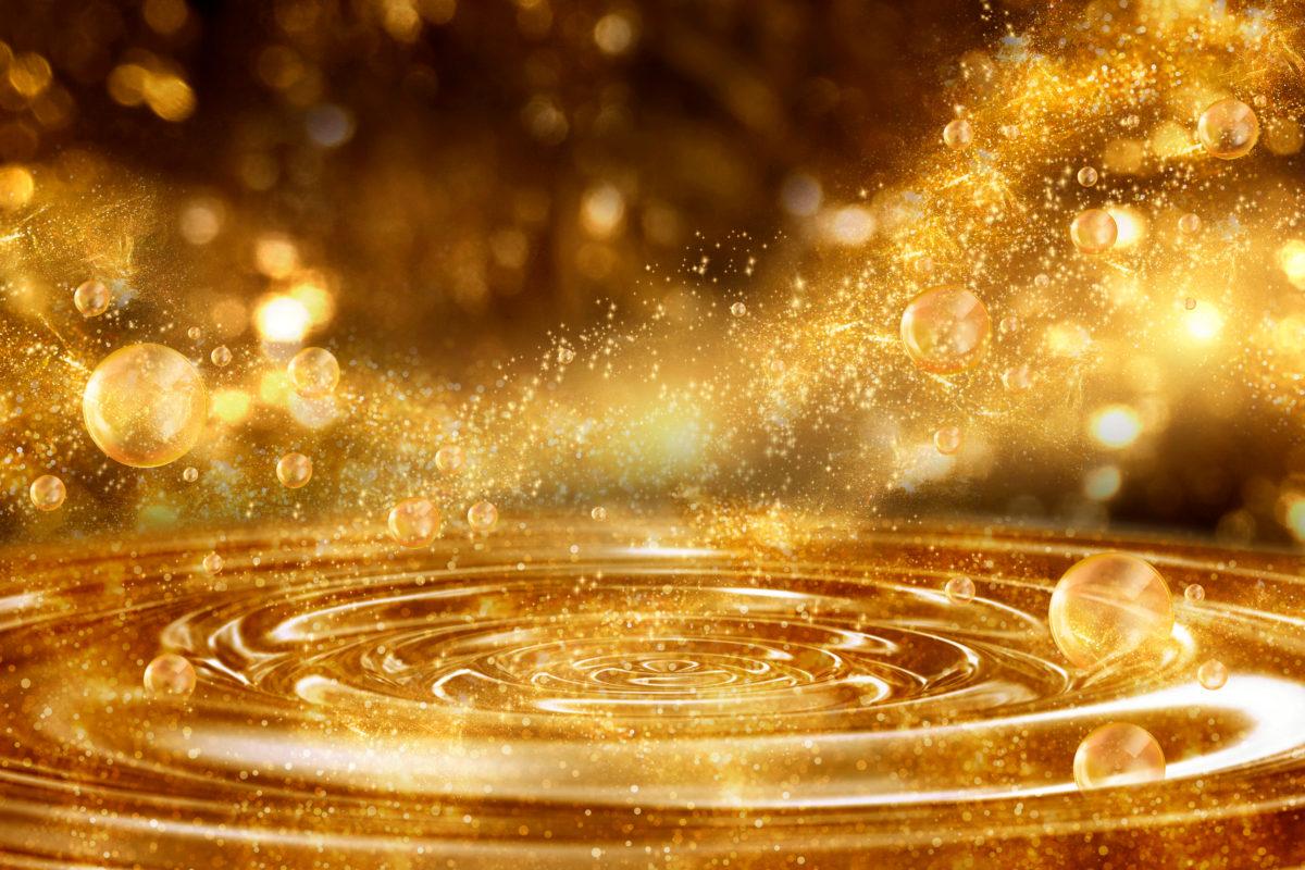 L'or en cosmétique: Un ingrédient noble qui ne se met pas qu'au doigt !