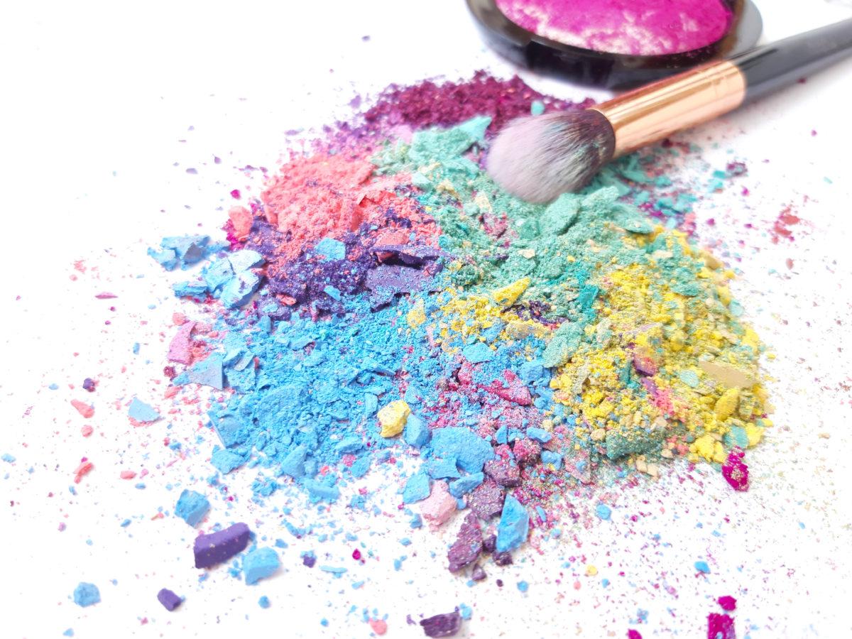 La tendance maquillage pastel: nos 10 astuces pour l'adopter