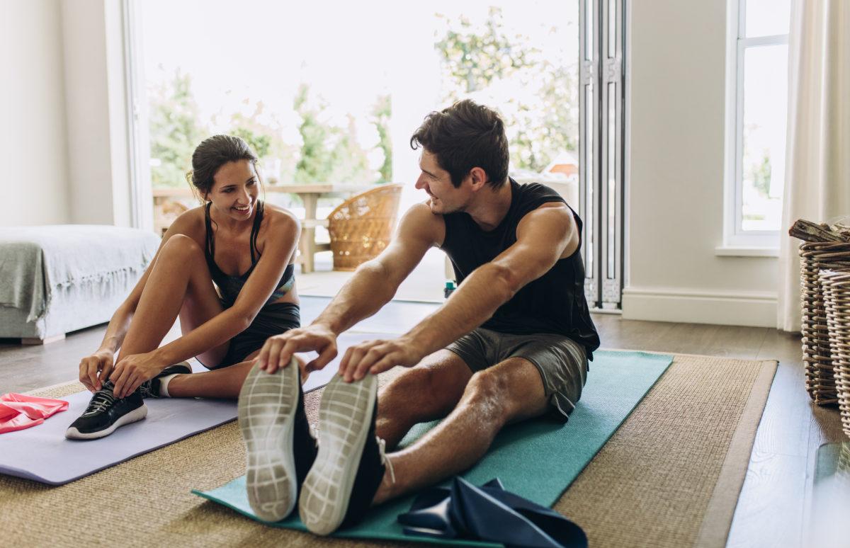 Comment récupérer après le sport: Nos astuces 100% détente musculaire